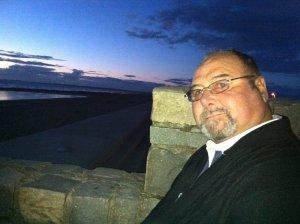 Photo of Keith glenn